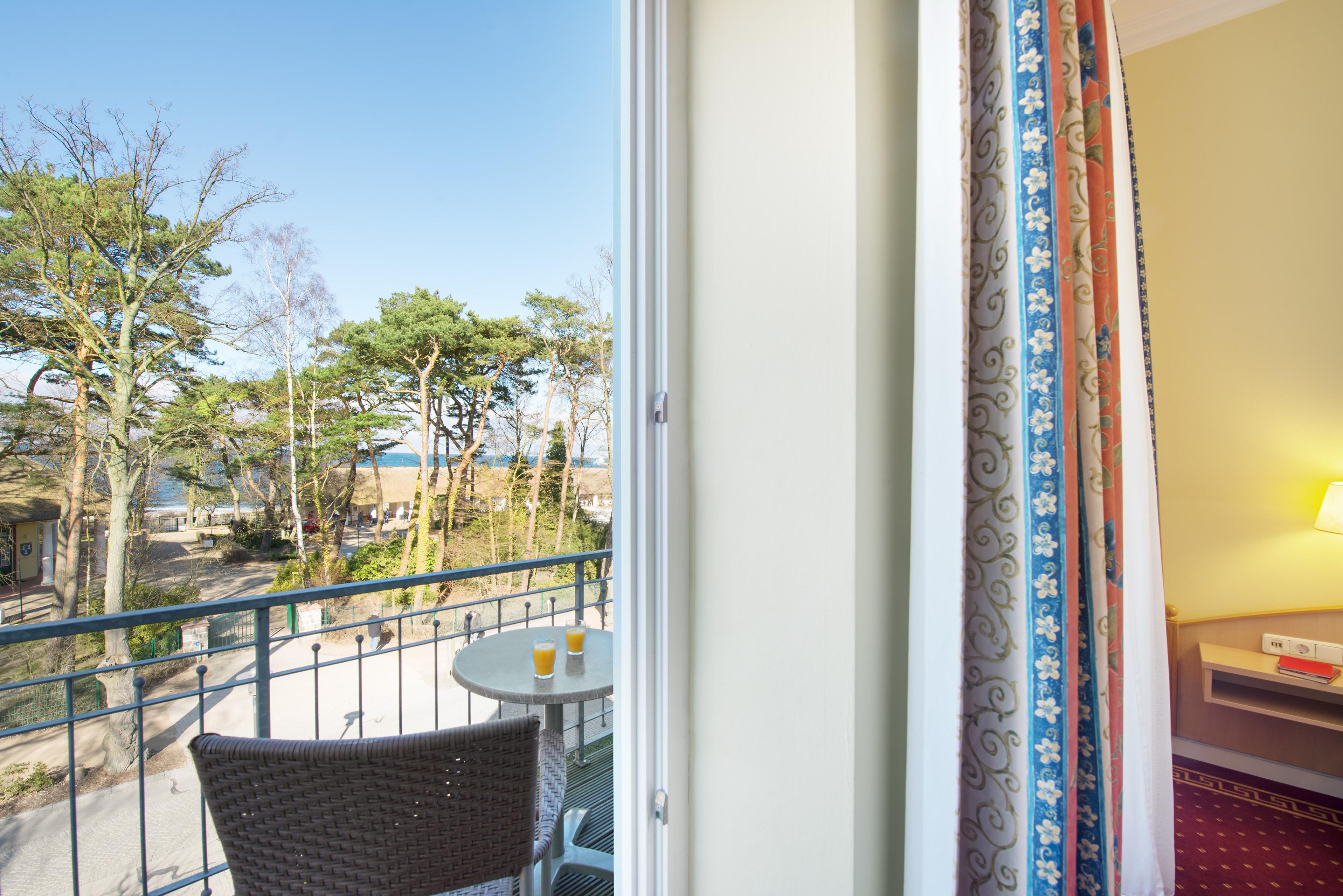 Aparthotel Kuhlungsborn Komfortable Ferienwohnungen In Appartement