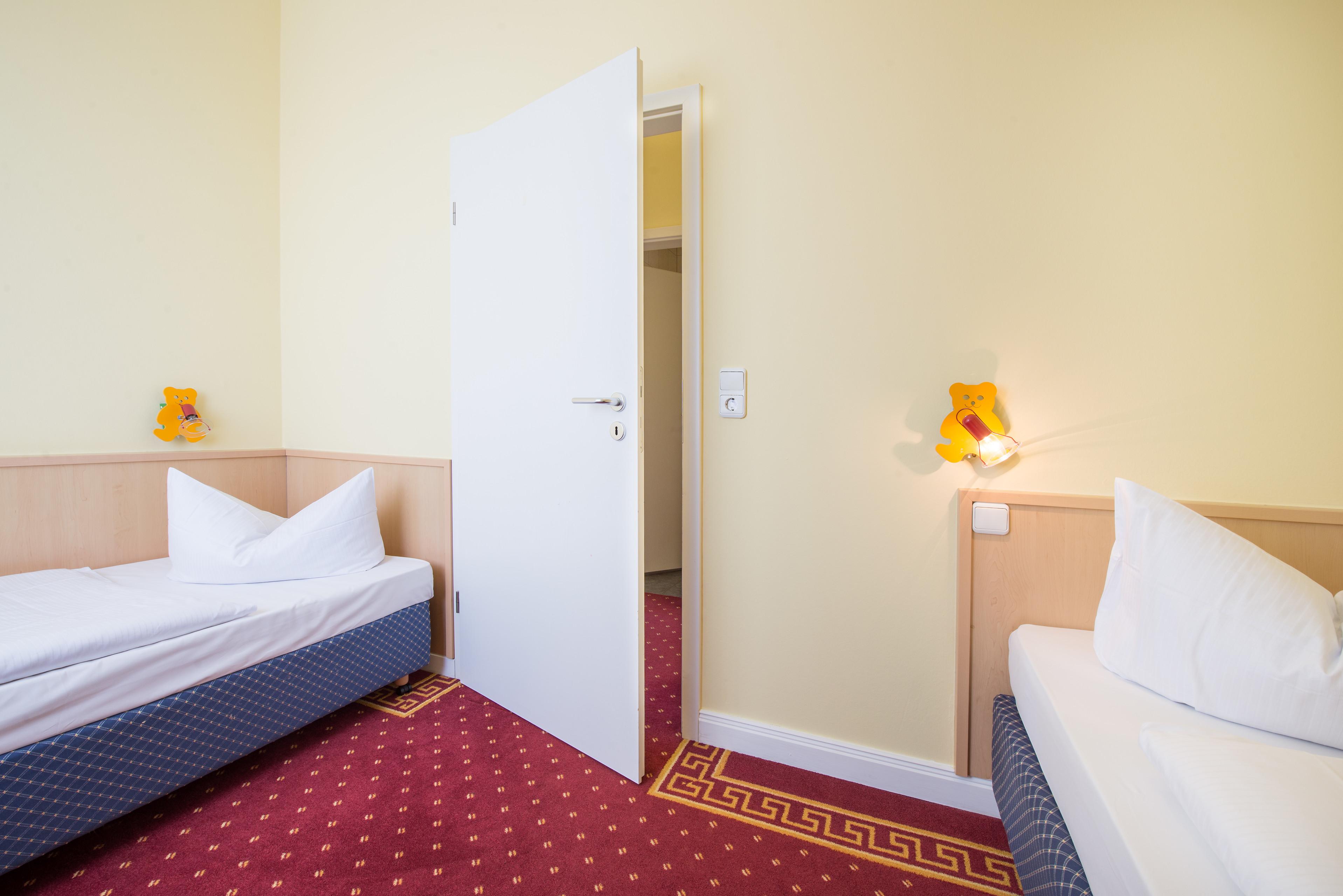 Aparthotel Kühlungsborn – Komfortable Ferienwohnungen in Appartement ...